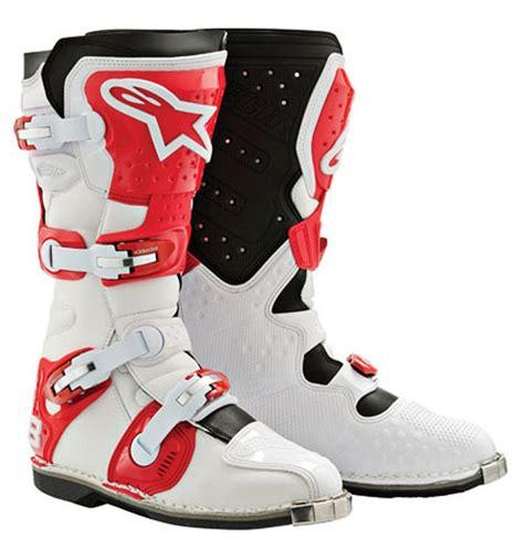 alpinestars tech 8 boots 459 95 alpinestars tech 8 light boots 128218