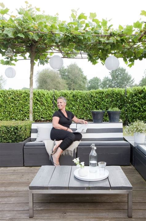 outdoor seating area with cover vines grape vines and outdoor seating areas on