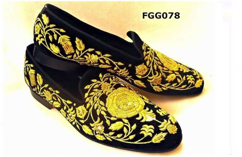 customized slippers velvet loafers collection fg