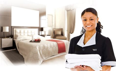 european hotel academy housekeeping department