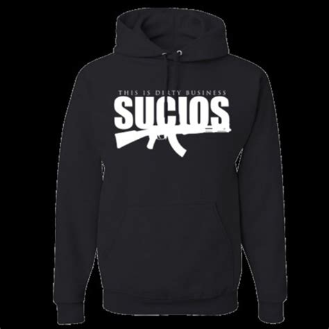 king lil g sucios clothing sweater clothes brand king lil g sucios urban king