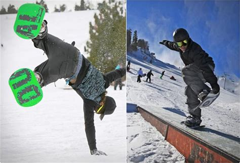 lord of the board who invented the snowboard and why it matters books dual snowboards