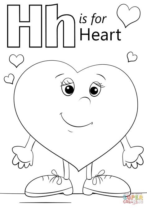heart coloring pages for kindergarten valentine heart coloring sheets for prek heart coloring
