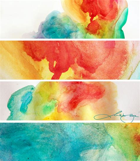 10 best free high quality watercolor painting texture background packs