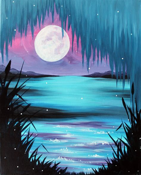 paint nite paintings tgi fridays levittown 06 05 2016 paint nite event