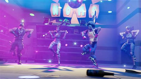 fortnite dances fortnite contest could put your best in the