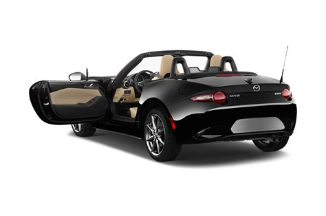 mazda convertible price 2016 mazda mx 5 miata full pricing announced