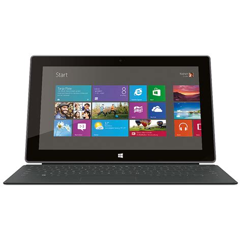 Microsoft Surface Rt 64gb by Microsoft Surface Windows Rt 64 Gb Mit Touch Cover Bei