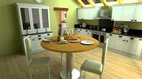 cr馥r cuisine 3d animation 3d d une cuisine avec blender tutorial
