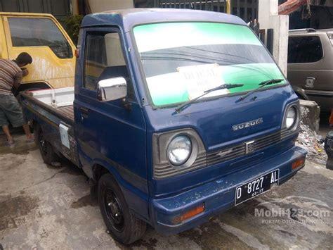 Kas Kopling Mobil Suzuki Carry jual mobil suzuki carry 1987 1 0 di jawa barat manual mpv minivans biru rp 18 000 000 3539503