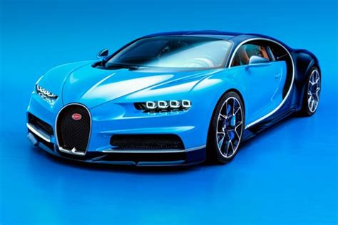 How Much Is The New Bugatti 2016 by Bugatti Chiron Revealed At Geneva 2016 The World Has A