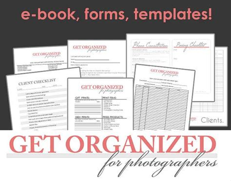 picture order form template photography get organized for photographers photography business forms