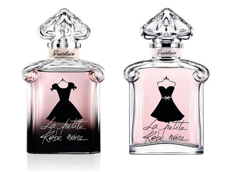 le petit robe noir guerlain la robe review www