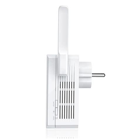 Tp Link Wa860re N300 Wireless Range Extender 2 Antena Power Mod 1 tp link n300 universal wi fi wall range extender with external antennas and ac pass thru