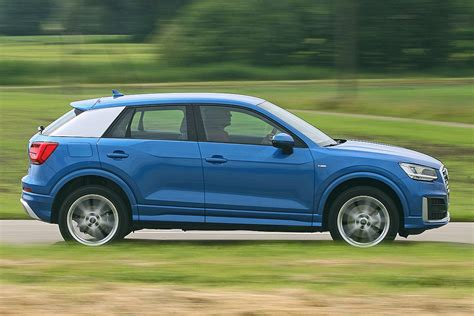 Audi A3 Suv by A3 Suv Autos Post