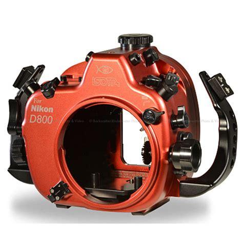 nikon d800e dslr isotta d800 underwater housing for nikon d800 d800e dslr