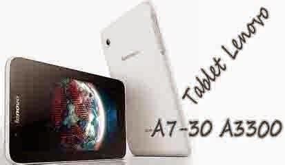 Tablet Lenovo Terbaru Dan Murah spesifikasi dan harga tablet lenovo a7 30 a3300 terbaru mie juni 2017 paling murah