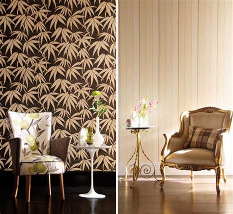 Wallpaper Pelapis Dinding trik memilih wallpaper pada dinding interior hamdil khaliesh official website