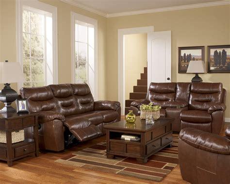 copper living room arjen copper reclining living room set 20300 furniture