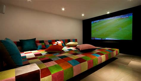 decorate  oversized sofas