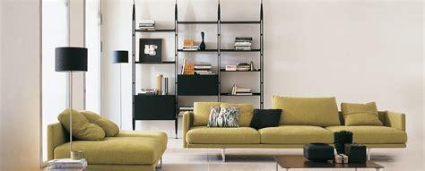 librerie cassina libreria 835 infinito franco albini cassina