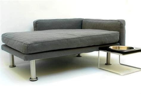 pet chaise lounge modern pet bed chaise lounge chair cat bed small dog by modpet 145 00 squee pinterest