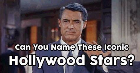 can you name all these classic hollywood actors trivia quiz do you know your 60 s songstresses quizpug