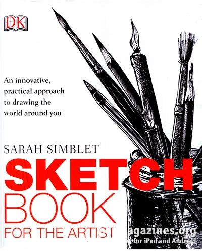 sketch book pdf sketchbook for the artist 187 pdf magazines archive