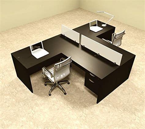 two person l shaped desk computer desk 2 person browse computer desk 2 person at