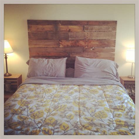 Headboard Patterns by 27 Diy Pallet Headboard Ideas Guide Patterns