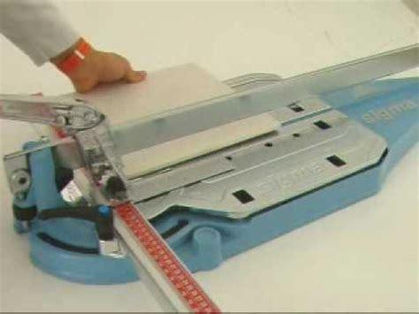 taglio piastrelle gres porcellanato taglio di piastrelle in gres porcellanato lucidato da 11mm