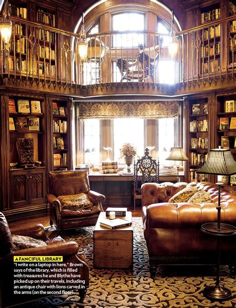 library in house 25 best cozy home library ideas on pinterest