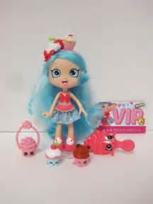 Dolls and more shopkins shoppies review jessicake bubbleisha and