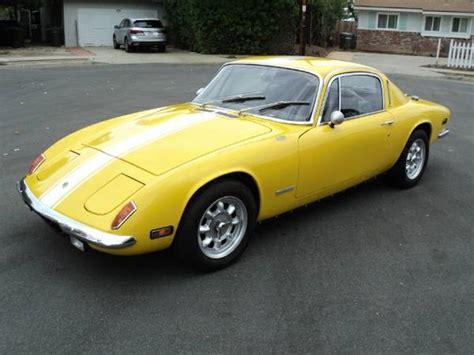 spyder cars lotus spyder chassis fresh engine 1971 lotus elan 2 bring