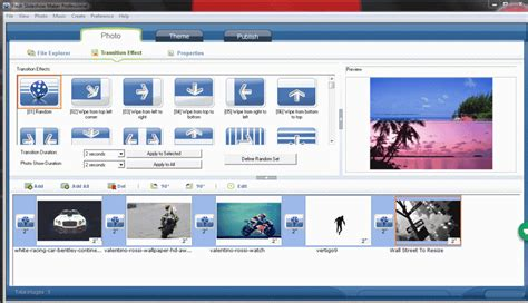 best slideshow maker tuanart1 21 best free slideshow maker software for windows