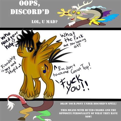Discord Meme - discord meme by sirgalahadbw on deviantart