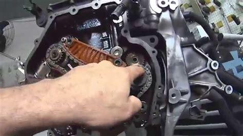 Audi 2 0 Tfsi Motor by Motor Audi Q5 Tfsi 2 0 Sincronismo Das Correntes De