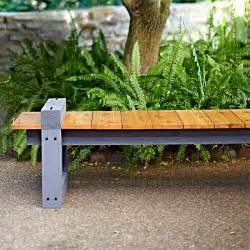 garden variety outdoor bench plans