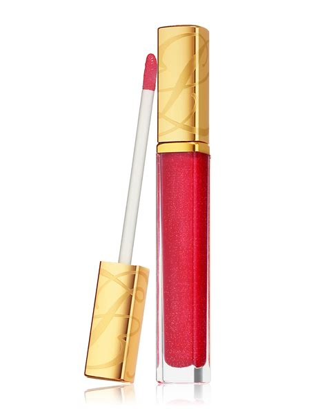 A Tale Of Two Glosses Estee Lauder Color Product 3 2 by Est 233 E Lauder Color Lip Gloss Shimmer Bloomingdale S