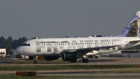 frontier airlines adding flights out of san international
