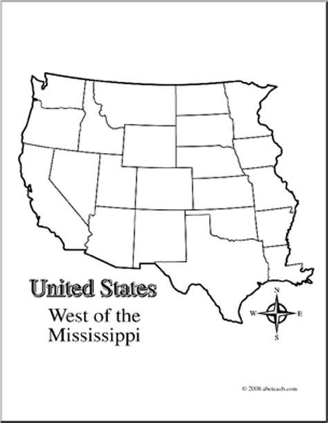 united states map unlabeled blank diagram of united states blank free engine image