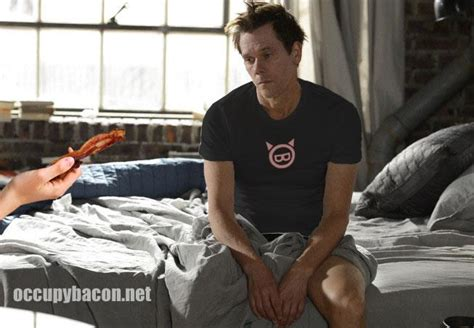 Kevin Bacon Meme - kevin bacon being teased baconcoma com