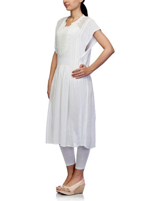 Satya Tunic satya suman flowy chikan and beaded tunic shop tunics