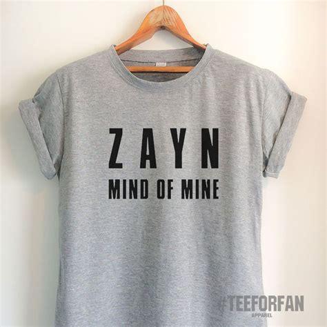 Tshirt Zayn Mine Of Mine Tshirt One Direction Tshirt Zayn Malik 25 best ideas about zayn malik merch on harry