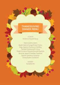 easy and tasty thanksgiving dinner menu recipes and grocery shopping list merriment design