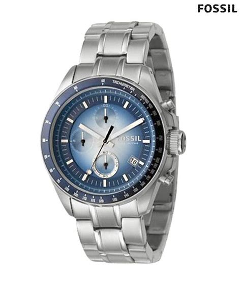 Fossil Kendal Xbody Blue Marine fossil ch2589 s price in india buy fossil