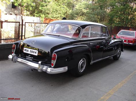 classic mercedes vintage classic mercedes benz cars in india page 90
