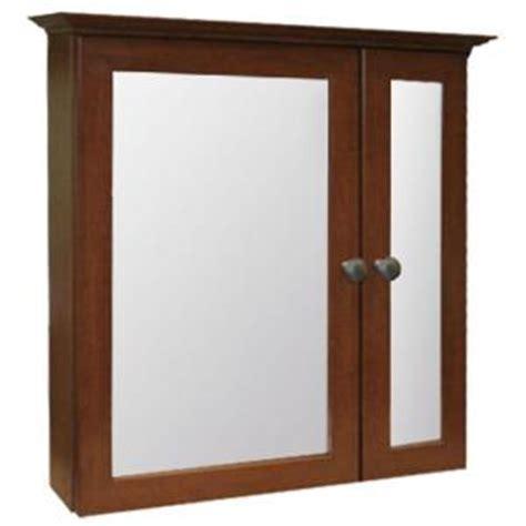 glacier bay 30 inch medicine cabinet glacier bay 31 inch x 29 inch bi view surface mount