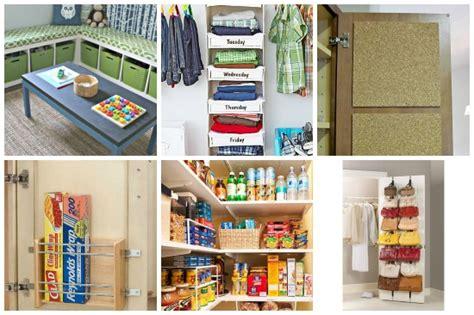 organizzare casa come organizzare la casa trashic