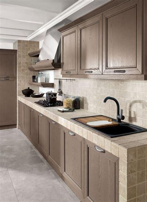 piastrellato rustico insp 237 rate con estas cocinas r 250 sticas de obra estreno casa